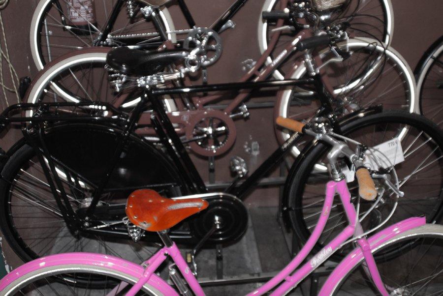 bicis tienda reciclaje regalo