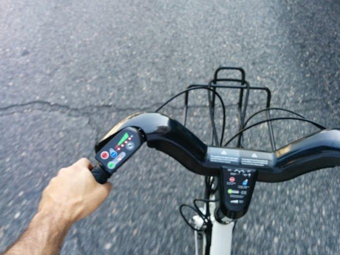 BiciMad 7