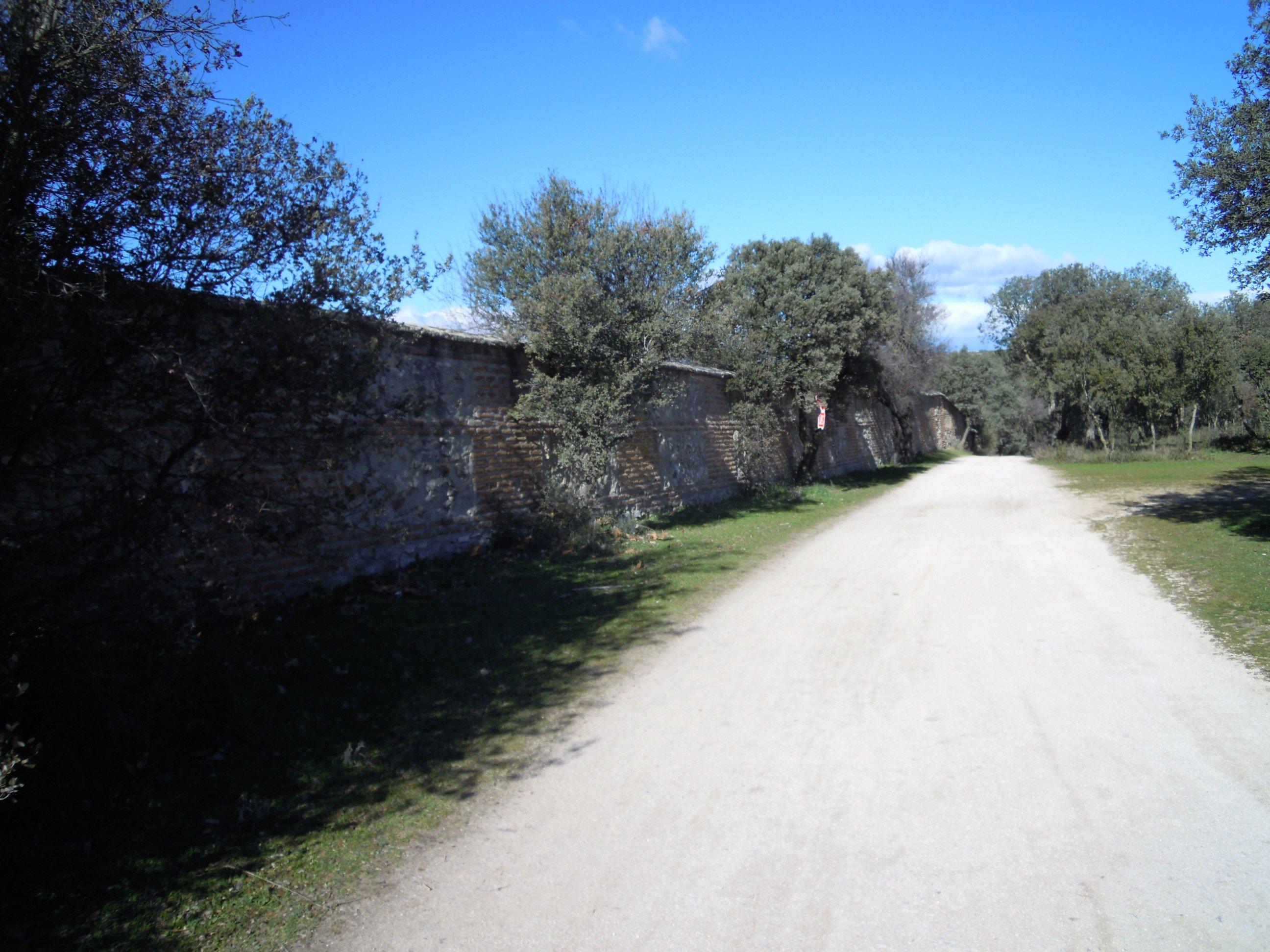 Ruta-Bordeando-tapia-casa-campo 3