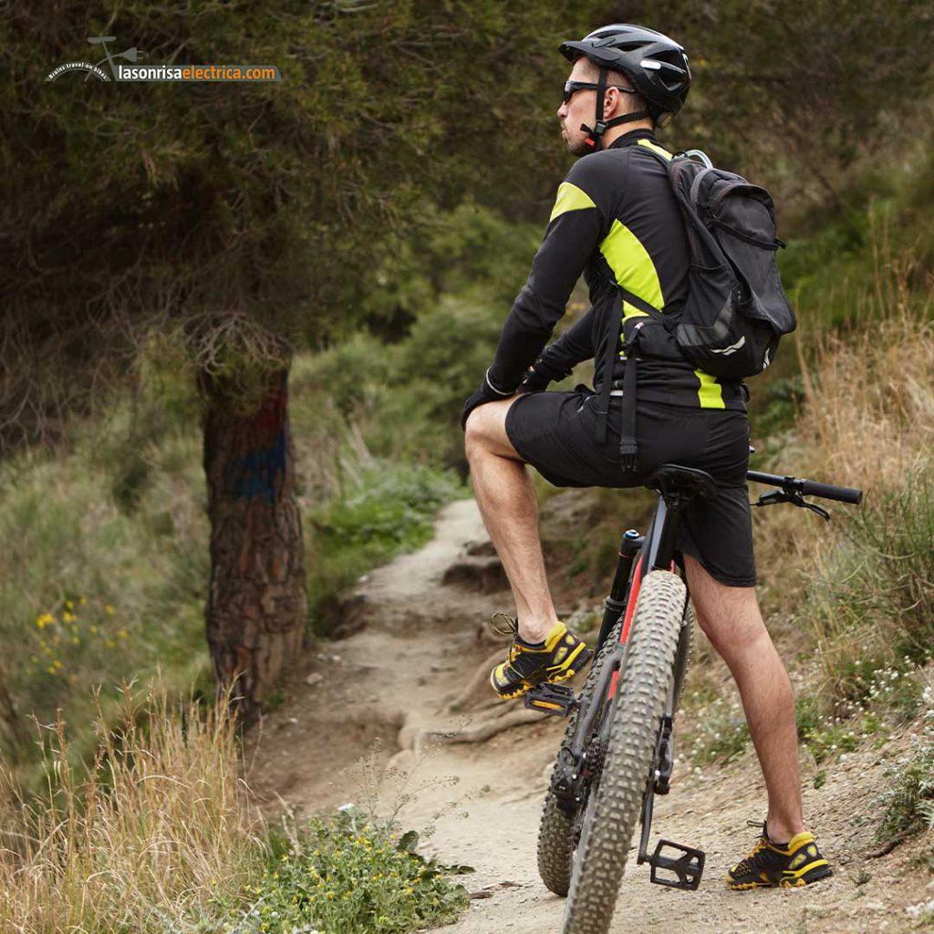Bicicletas_Eléctricas_de_montaña